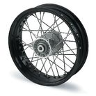 KTM OEM Parts Ktm Rear Wheel Complete 4.25 X17