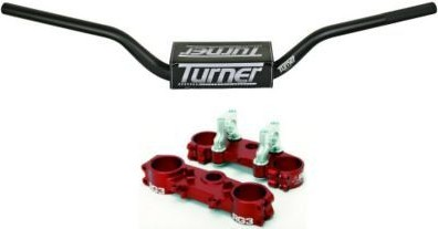 RG3 Rg3 Complete Clamp Set With Turner Oversized Handlebar Combo  RG3-COMBO-WEB24_is.jpeg
