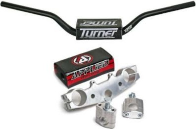 Applied Racing Works Top Clamp With Turner Oversized Handlebar Combo  APP-WORKS-KIT-7_is.jpeg