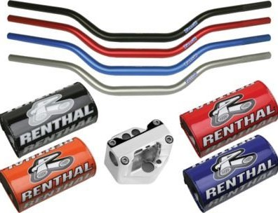 Trail Tech Bar Clamp With Renthal Fat Bar Combo  TT-BC-COMBO-3_is.jpeg