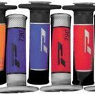 Pro Grip 790 Tri Color Grips Twist Throttle