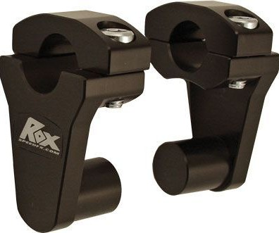 Rox Speed FX Rox Speed Fx Elite Series Pivot Handlebar Riser For 7/8 Bars  RSF-R01-_is.jpeg