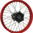 DNA Specialty Rear Wheel 2.15 X19 Black/Red