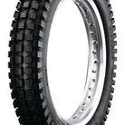 Dunlop D803 Trials Rear Tire
