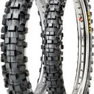 Maxxis It 125 / 250 F Tire Combo
