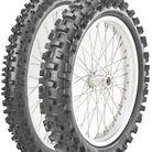 Bridgestone 125/250 F Tire Combo