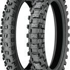 Michelin 125 / 250 F Starcross Tire Combo