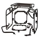 Moose Racing Expedition Luggage Rack Mounting System