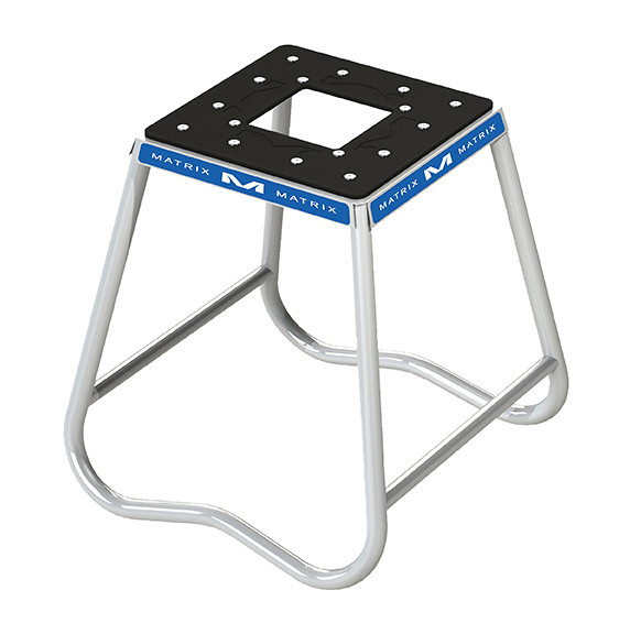 Matrix Concepts C1 Steel Stand  C1 Stand Blue