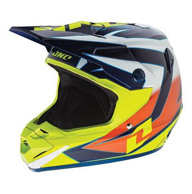 ff142222 One Industries Atom Helmet - Reviews, Comparisons, Specs - Motocross ...