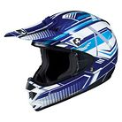 HJC Cl X5 N Matrix Helmet