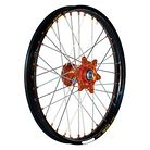 Excel Al 4 Complete Rear Wheel