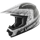 Speed and Strength Ss2400 Helmet
