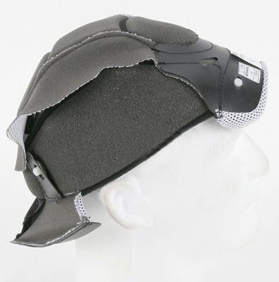 AGV Mt X Helmet Liner  2012-agv-mt-x-helmet-liner.jpg