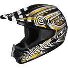 HJC CS MX Charge Helmet