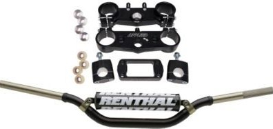 Applied Racing Factory R/S Triple Clamp Set With Renthal Twinwall Handlebar Combo  APP-RSF-KIT-04_is.jpeg