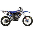 Factory Effex 2013 Jgr Team Replica Graphics Kit