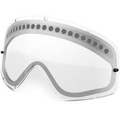 Oakley O Frame Dual Vented Mx Goggle Lens - Reviews, Comparisons ...