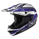 HJC CS MX Blizzard Helmet