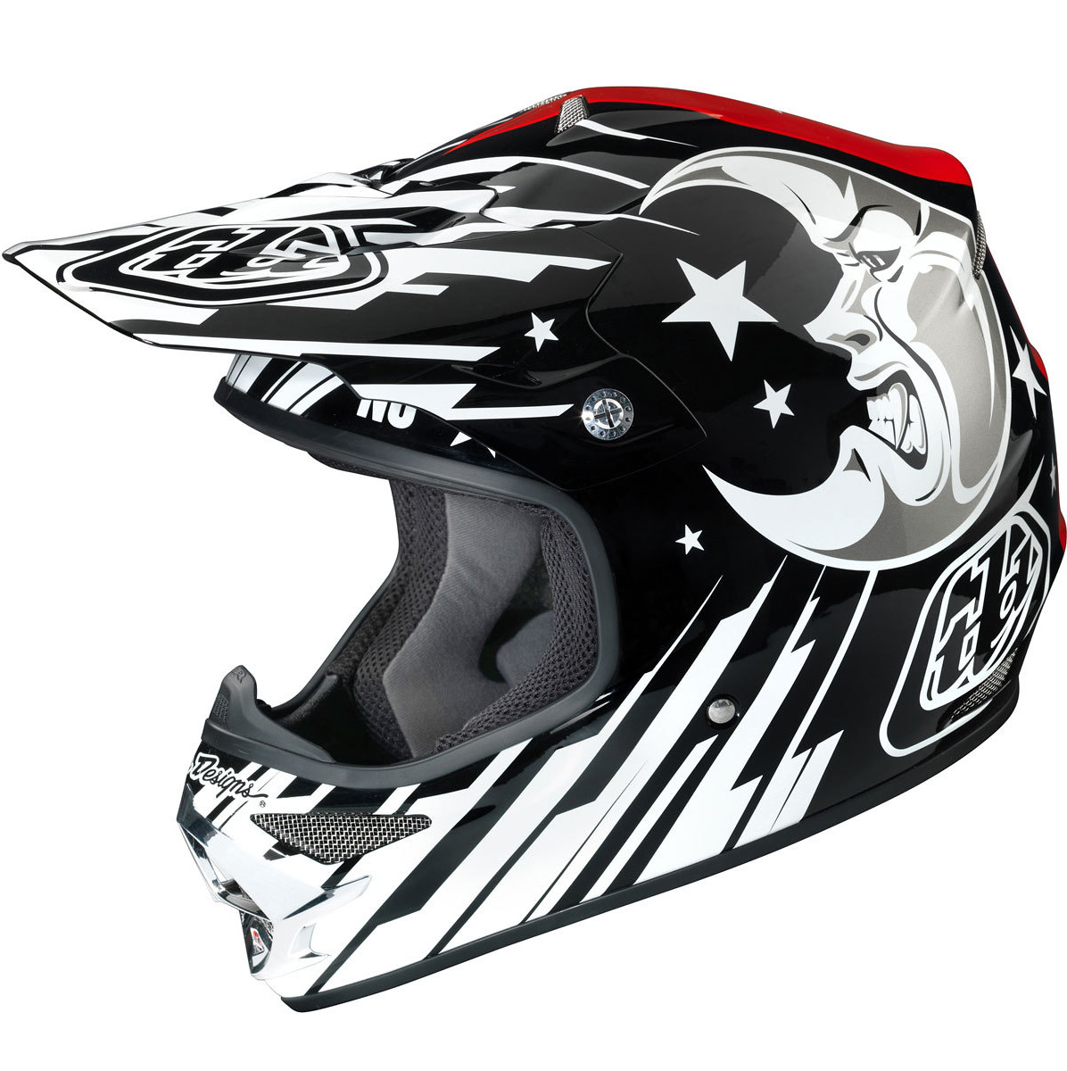 Troy Lee Designs Air Ouija Helmet Reviews Comparisons