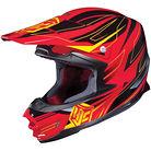 HJC FG X Talon Helmet