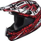 HJC CS MX Stagger Helmet