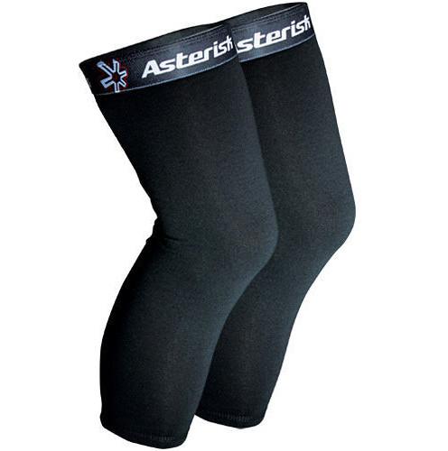 Asterisk Youth Germ Knee Brace Undersleeves  0000-asterisk-germ-undersleeve.jpg