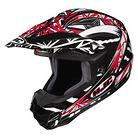 HJC Cl X6 Fuze Helmet