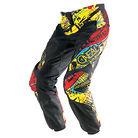 O'Neal Racing Element Acid Pants 2014
