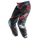 O'Neal Racing Element Mutant Pants 2014