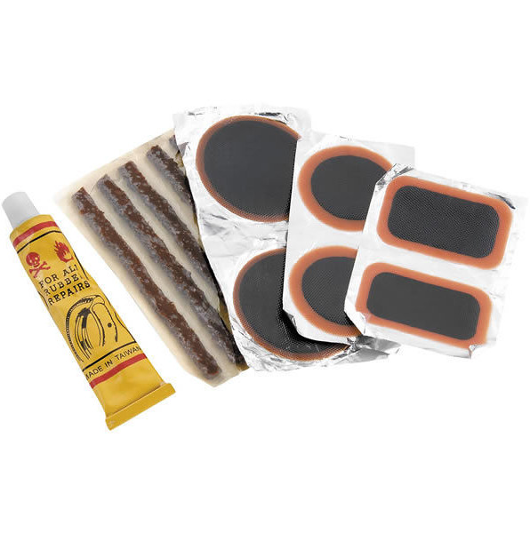 dirt bike tire patch kit