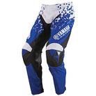 One Industries Atom Yamaha Pants 2014