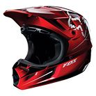 Fox Racing V4 Future Helmet 2014