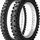 Dunlop 80 / 85 Tire Combo