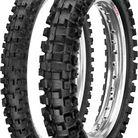 Dunlop 60 / 65 Mx51 Front / Rear Tire Combo