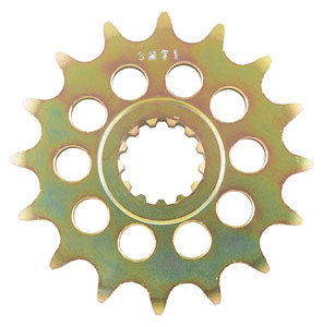 Vortex 525 Steel Front Sprocket  l125731.png
