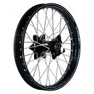 Excel A60 Complete Front Wheel