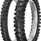 Dunlop 125 / 250 F Tire Combo