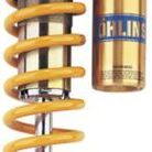Ohlins 46 Prc Rear Shock