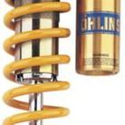 Ohlins 46 Prcl Rear Shock