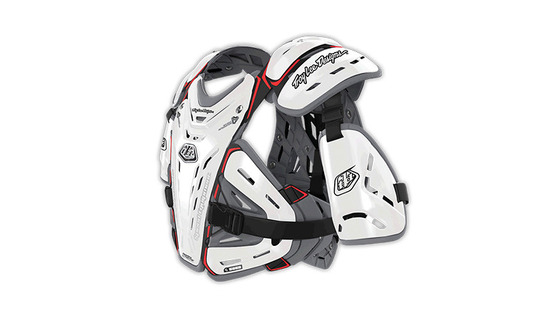 Troy Lee Designs 5955 Chest Protector tld