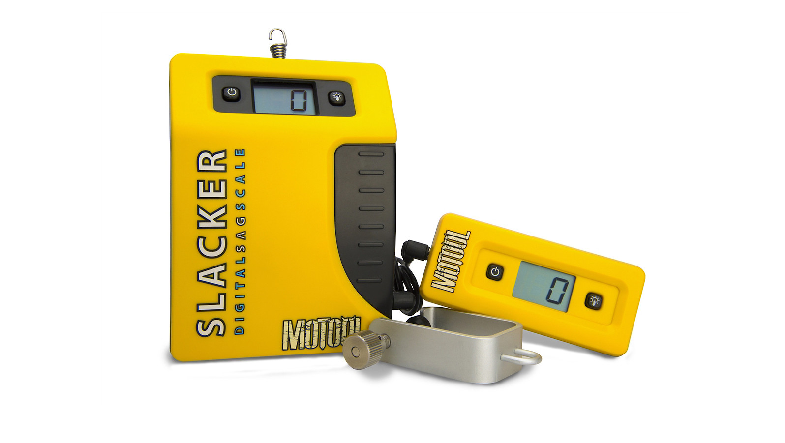 Motool Slacker Digital Sag Scale  slackerproductimage