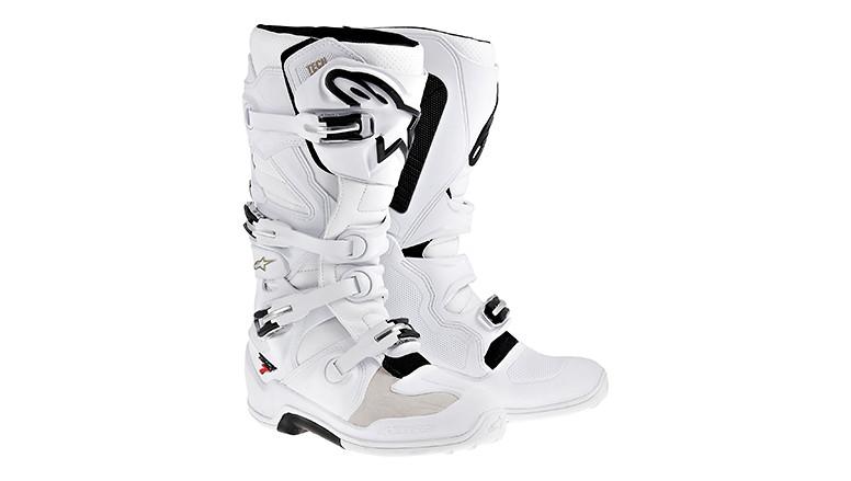 Alpinestars Tech 7 Boots - Reviews ce676c2c293c0