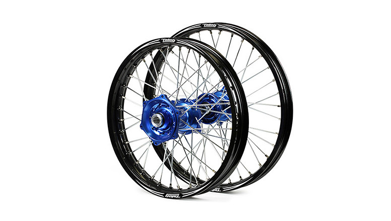 Dubya Talon EVO Wheelset dubya