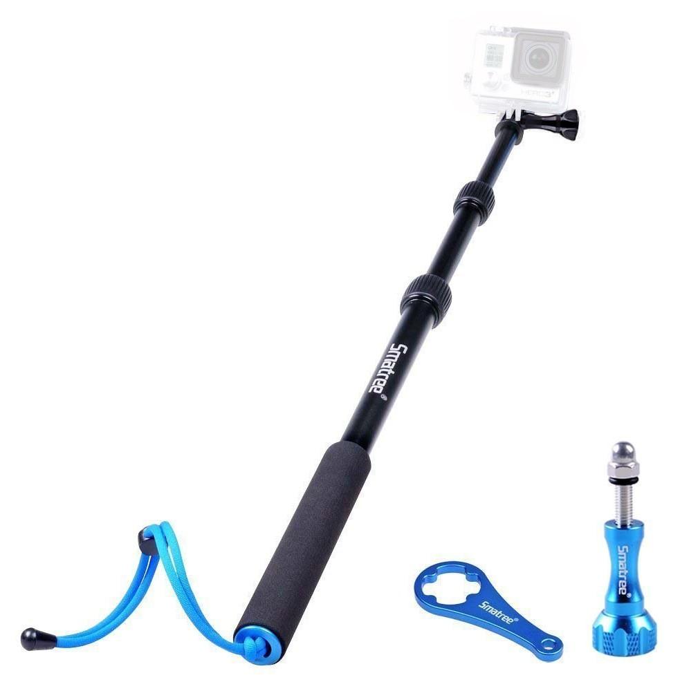 Smatree SmaPole S1   Handheld  Pole for GoPro 51bRcWezazL._SL1000_