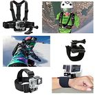 Smatree 25-in-1 Gopro Accessories