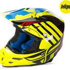 Fly Racing F2 Carbon Helmet