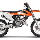 2016 KTM 150SX