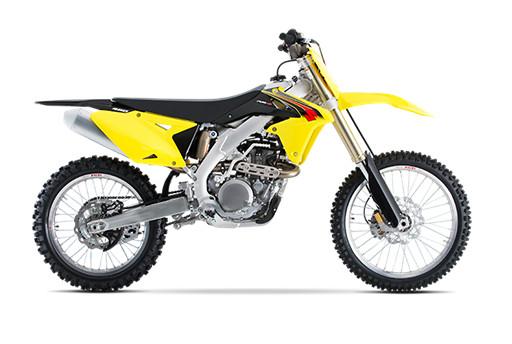 2015 Suzuki RM-Z450  2015 Suzuki RM-Z450
