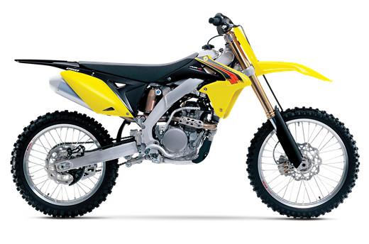 2015 Suzuki RM-Z250  2015 Suzuki RM-Z250